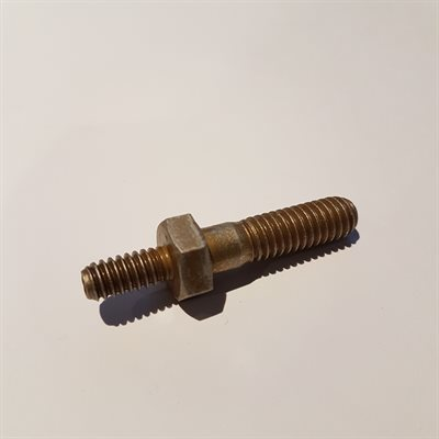 Bolt, double ended