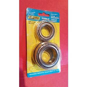 Bearing kit 1 3 / 8'' x 1-1 / 16''