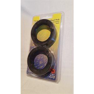 Seals de remplacement de roue 1.68'' LongRun