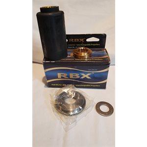 Rubex hub kit